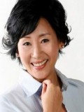 Hong Yeo Jin profil resmi