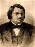 Honoré De Balzac profil resmi