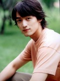 Hu Ge profil resmi