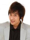 Huh Jung Min profil resmi