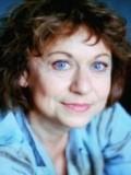 Isabelle Caubère profil resmi