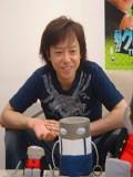 Itsuji Itao profil resmi