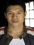 James Huang Oyuncuları