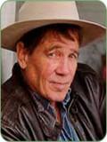 James Lee Burke profil resmi