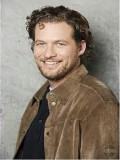 James Tupper profil resmi