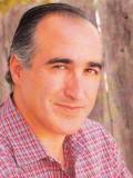 Javier Rivas profil resmi