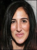 Jennifer Gibgot profil resmi