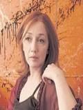 Jenya Dodina profil resmi