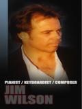 Jim Wilson profil resmi