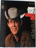 Jimmy Dean Oyuncuları