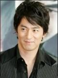 Ju Jin-mo Oyuncuları
