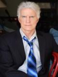 John Kerry profil resmi