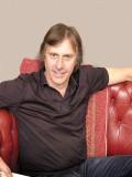 John Lindley profil resmi
