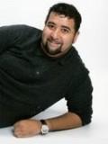 Joseph Cintron profil resmi