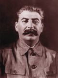 Joseph Stalin profil resmi