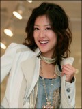 Kang Jung Hwa profil resmi