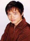 Kazuya Nakai profil resmi