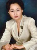 Kim Jin Yang profil resmi