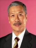 Lau Kong profil resmi