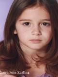 Laura Ann Kesling Oyuncuları