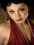 Leah Gibson profil resmi
