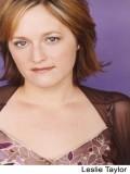Leslie Taylor profil resmi