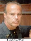 Lex D. Geddings profil resmi