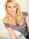 Lindsay Maxwell profil resmi