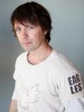 Marcus Dreeke profil resmi