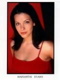 Marianthi Evans profil resmi