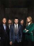 Maroon 5 Oyuncuları