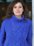 Marta Belaustegui profil resmi