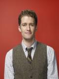 Matthew Morrison profil resmi