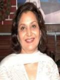Maya Alagh profil resmi