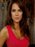 Michala Banas profil resmi