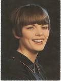 Mireille Mathieu profil resmi
