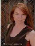 Monique Carmona profil resmi