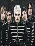 My Chemical Romance Oyuncuları