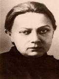 Nadezhda Krupskaya profil resmi