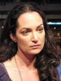 Natalia Wörner profil resmi