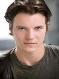 Nathan Keyes profil resmi