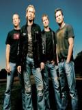Nickelback Oyuncuları