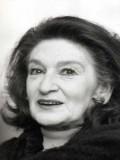 Nicole Mérouze profil resmi