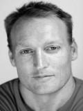 Nigel Harbach profil resmi