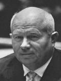 Nikita Khrushchev profil resmi