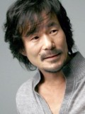 Oh Kwang-rok