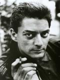 Paul Auster profil resmi