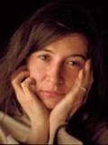 Pernille Fischer Christensen profil resmi