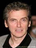 Peter Capaldi profil resmi