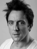Peter Serafinowicz profil resmi
